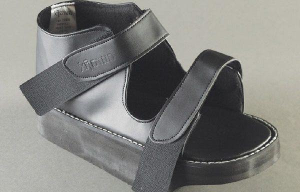 Обувка Hallux Valgus