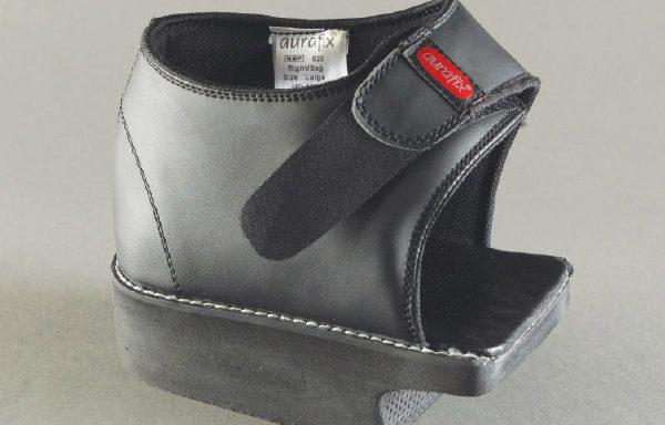 Обувка Hallux Valgus- къса