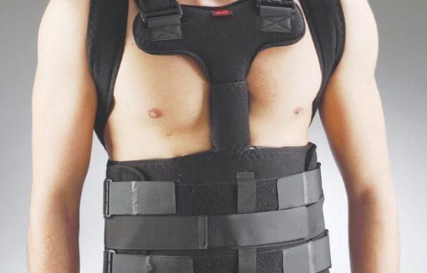 TLSO медицински корсет за тяло