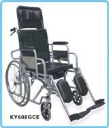Рингова инвалидна количка