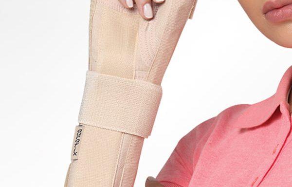 Медицинска ортеза за китка и палец