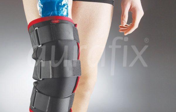 Наколенка за след артроскопия на коляното