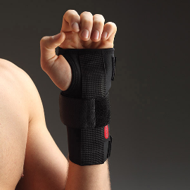 Неопренова ортеза за ръка и китка