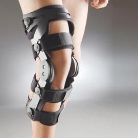 подвижен гипс за долни крайници