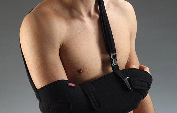 Ортеза за травми в ръката