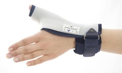 Ортеза за палец