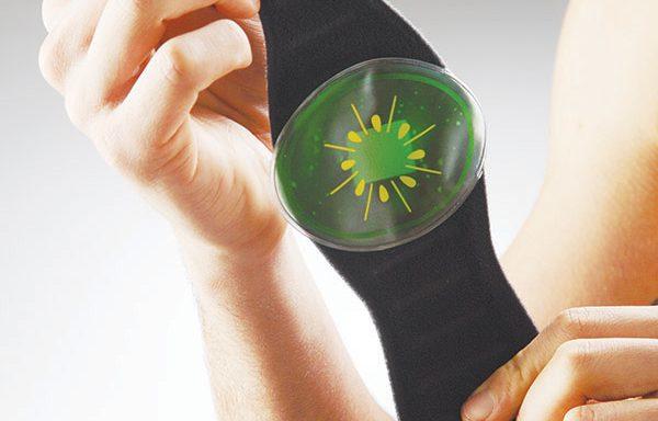 Неопренова лента със силикон