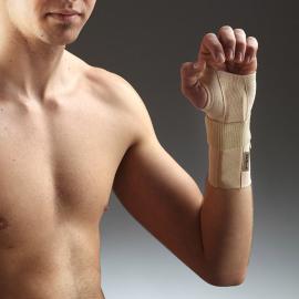Медицинска протеза за китка
