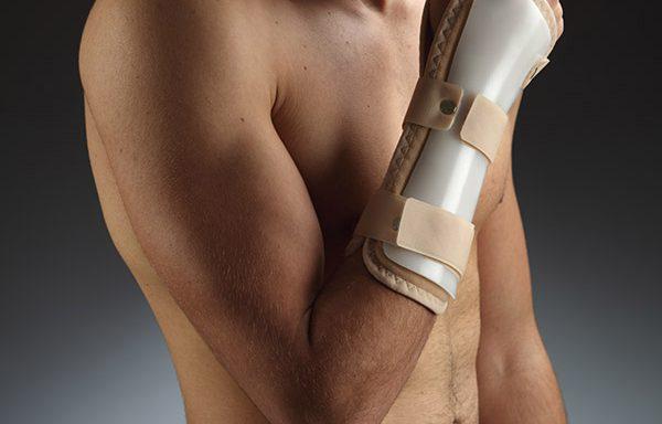 Протеза за травми в китката