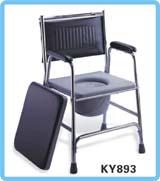 Комбинриан стол за тоалет и баня